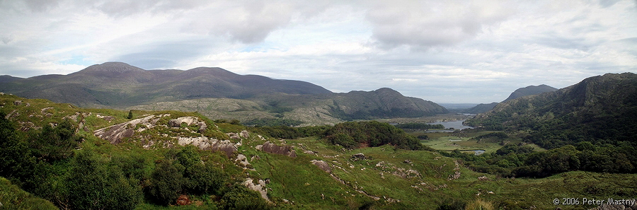 Unfortunately there is mainly Is The Ring Of Kerry Dangerous To Drive