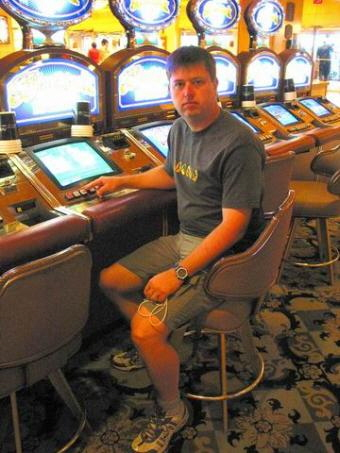 Gambling age in oregon
