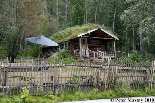 Alaska Haus Kaufen alaska yukon dawson
